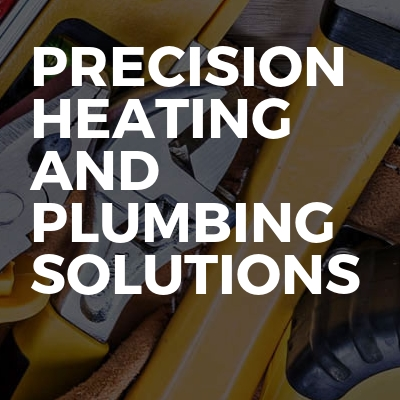 Precision Heating And Plumbing Solutions