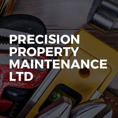 Precision Property Maintenance LTD