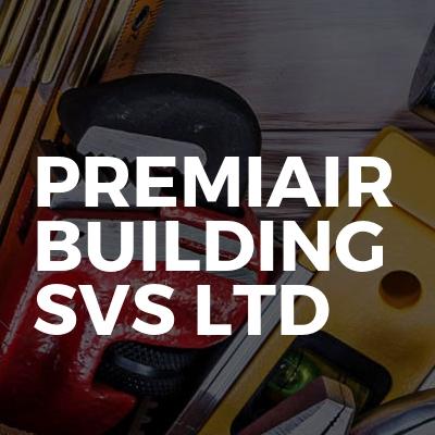 Premiair Building svs ltd