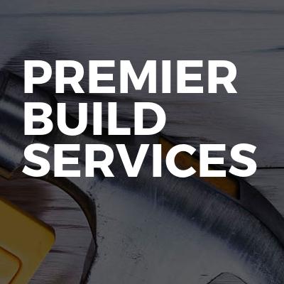 Premier Build Services