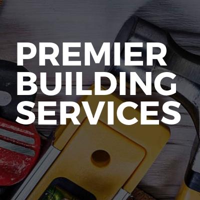 Premier building services