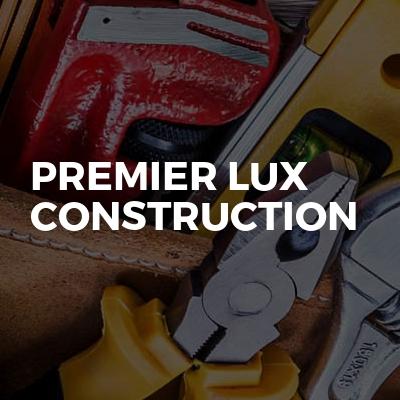 Premier Lux Construction