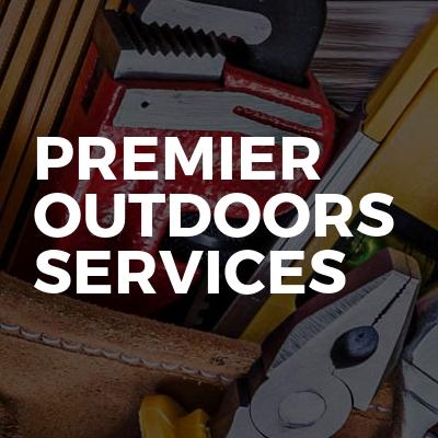 Premier Outdoors Services