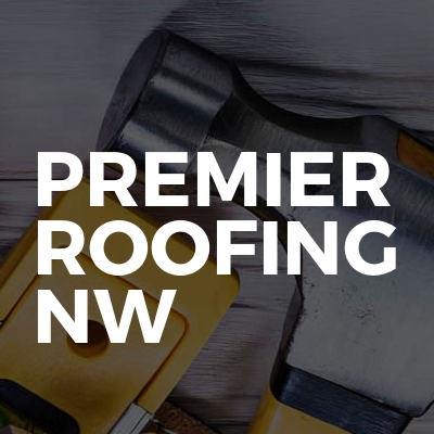 Premier Roofing NW