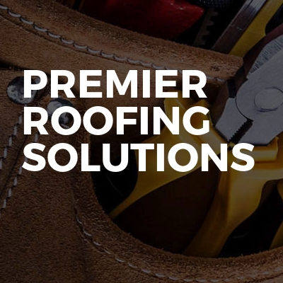 Premier Roofing Solutions