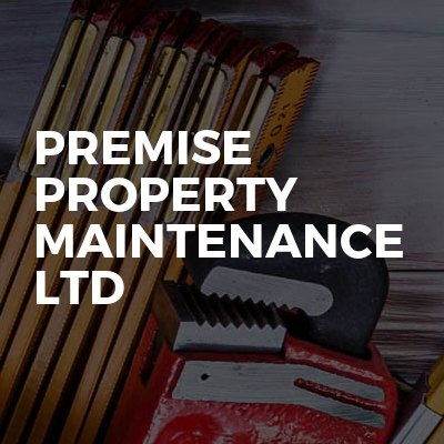 Premise Property Maintenance Ltd