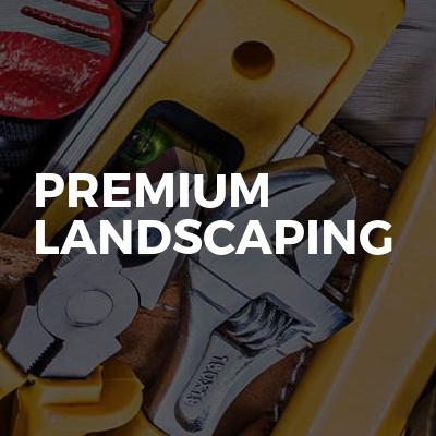 Premium Landscaping