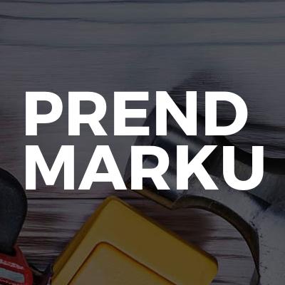 Prend Marku