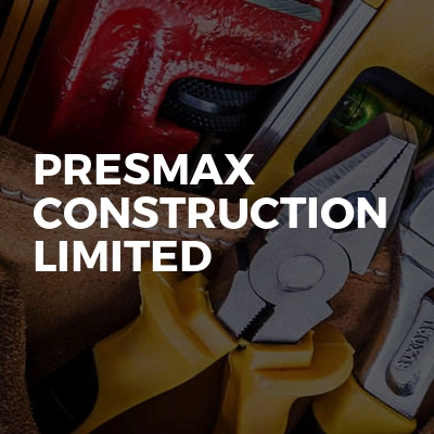 Presmax Construction Limited
