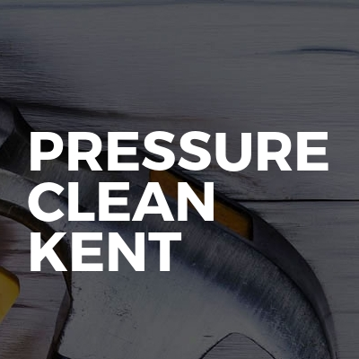 Pressure Clean Kent