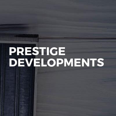 prestige developments