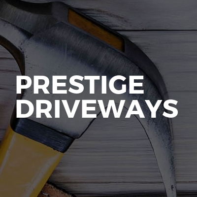 Prestige Driveways