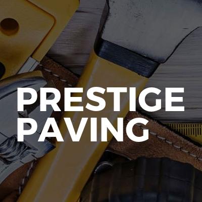 Prestige Paving