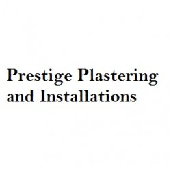 Prestige Plastering and Installations