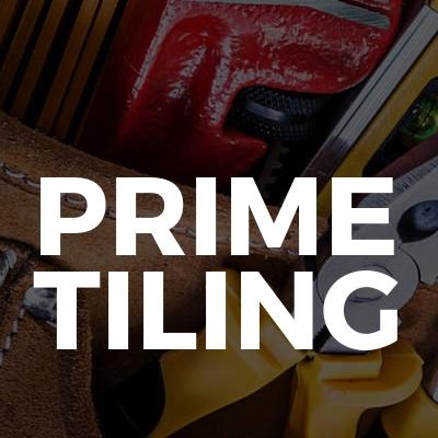 Prime tiling