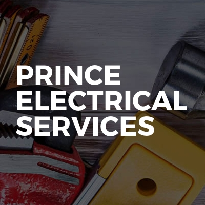 Prince Electrical services