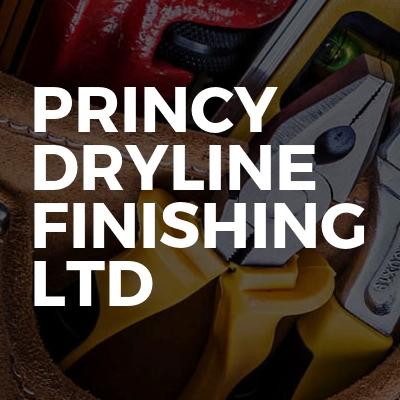 PRINCY dryline finishing ltd