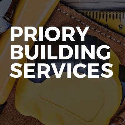 Priory building services
