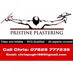 Pristine Plastering