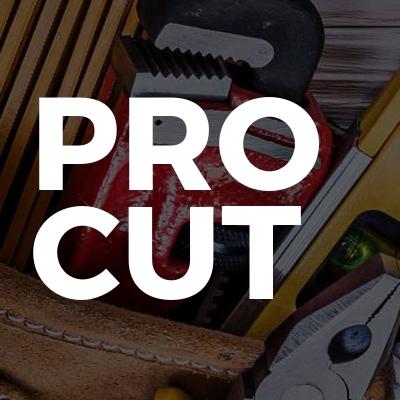 Pro cut