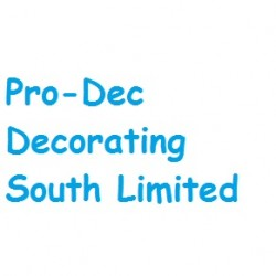 Pro-Dec Decorating South Limited