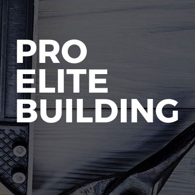 Pro Elite Building