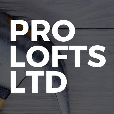 Pro Lofts Ltd