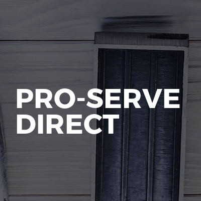 Pro-serve direct