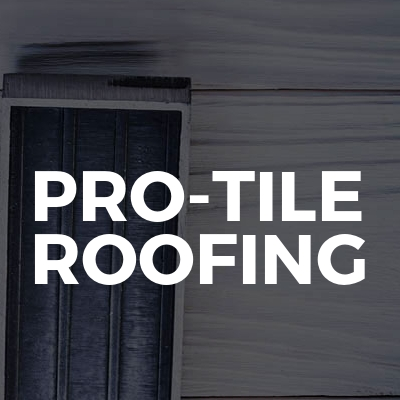 Pro-Tile Roofing