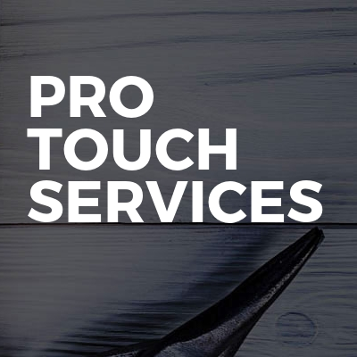 Pro Touch Services