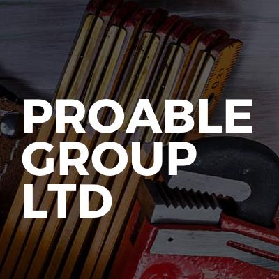 ProAble Group Ltd