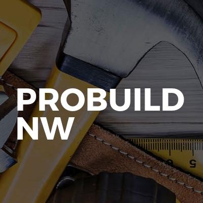 Probuild nw
