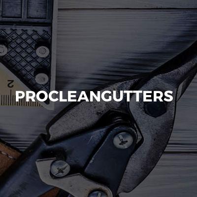 Procleangutters