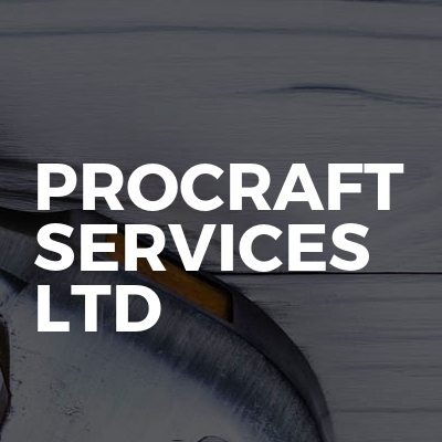 Procraft services Ltd