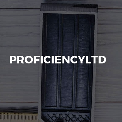 Proficiencyltd