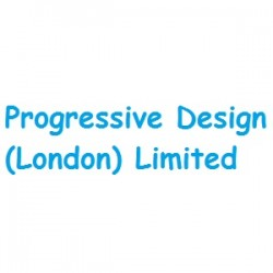 Progressive Design (London) Limited