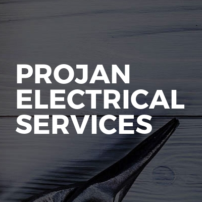 Projan Electrical Services