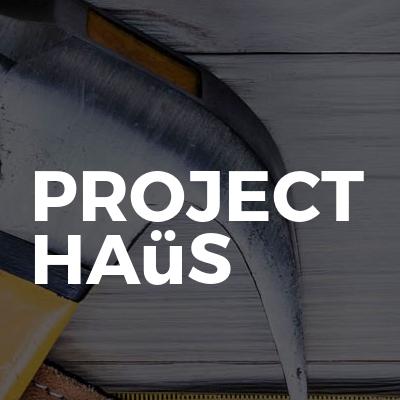 Project Haüs