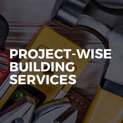 Project-Wise building services