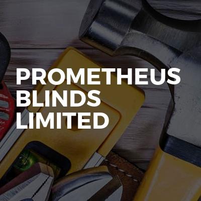 Prometheus Blinds Limited