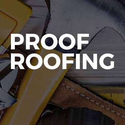 Proof Roofing