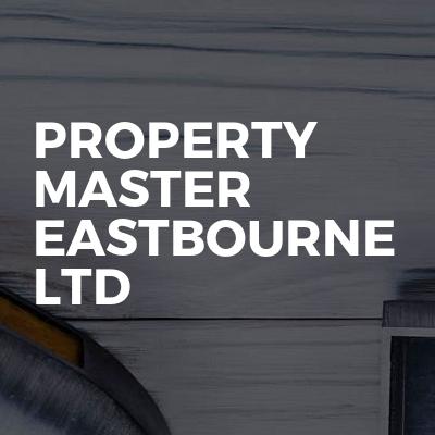 Property Master Eastbourne Ltd