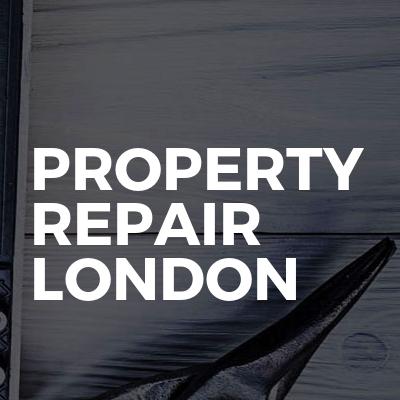 Property Repair London