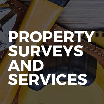 Property Surveys And Services