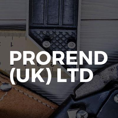 Prorend (UK) Ltd