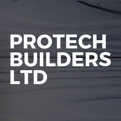 Protech builders ltd