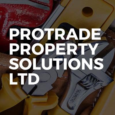 Protrade Property Solutions Ltd