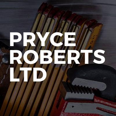 Pryce Roberts Ltd