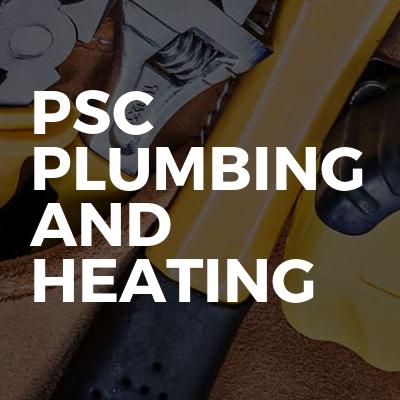 PSC Plumbing And Heating