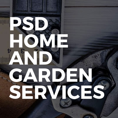 PSD Home and Garden Services